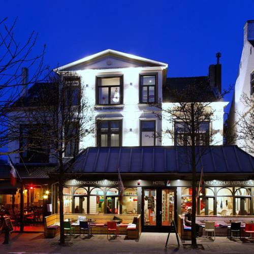 Hotel Pannenkoekenhuis Vierwegen