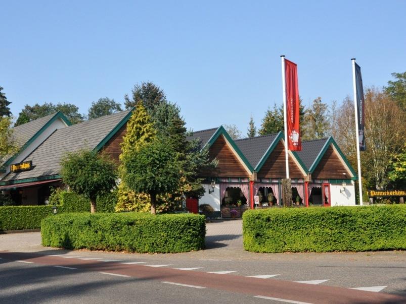 Pannekoekenhuis Hoenderloo