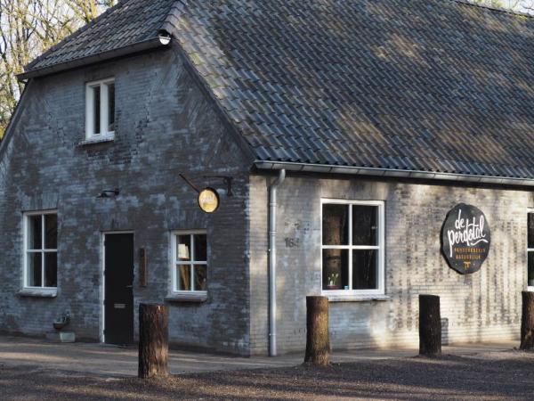 Pannenkoekenhuis De Perdstal