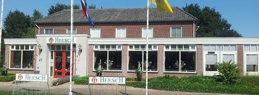 Pannenkoekenhuis Heesch