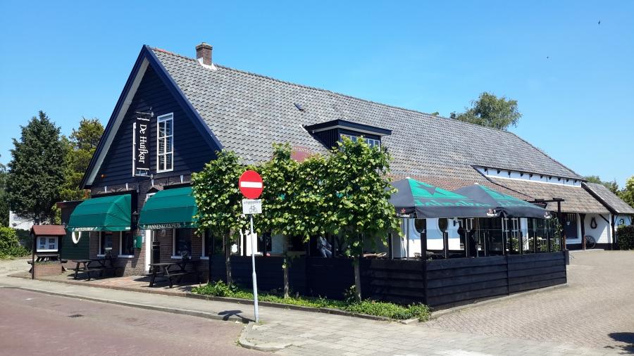 Pannenkoekhuis De Huifkar