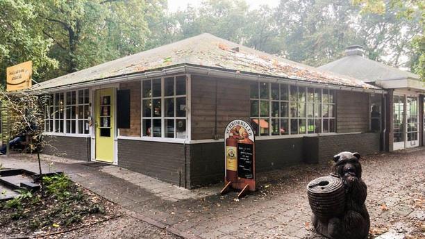 Paviljoen Appelbergen