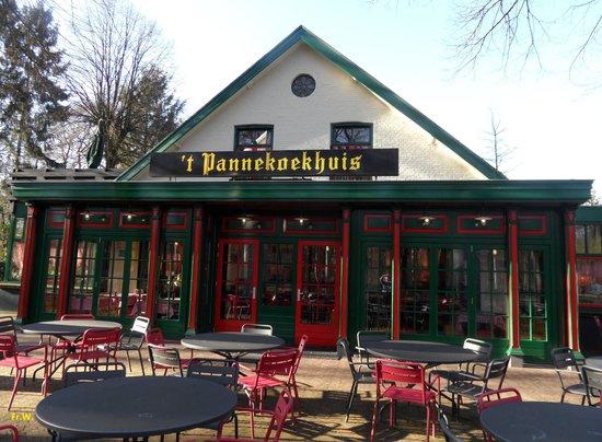't Pannekoekhuis Schaarsbergen