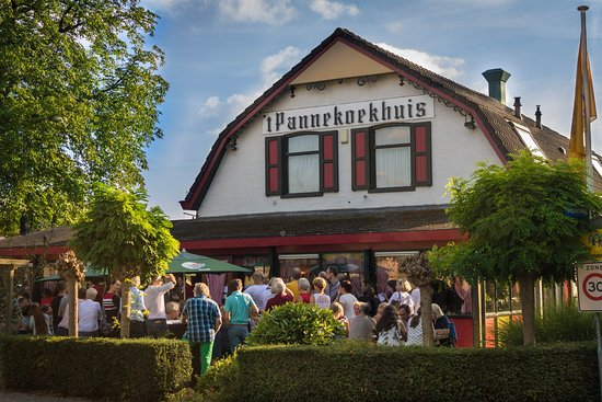't Pannekoekhuis Sturms