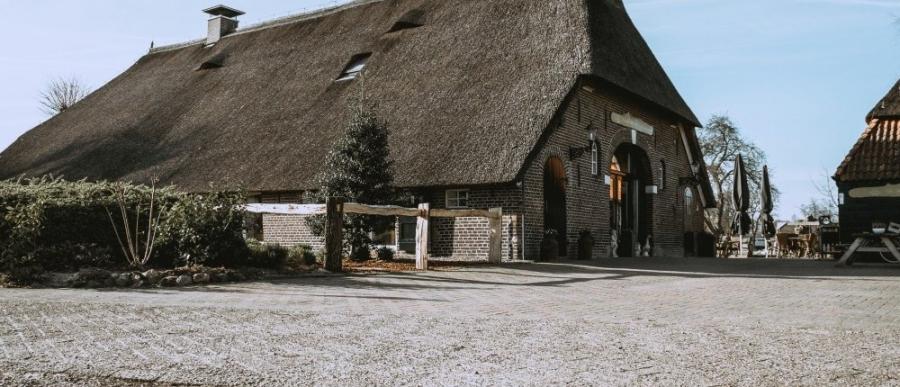 Pannenkoekenboerderij De Ganzenhoeve